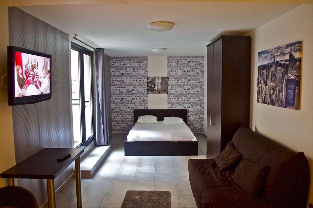 hotel et chambre grenoble r server chambre grenoble le patricia appart hotel grenoble le. Black Bedroom Furniture Sets. Home Design Ideas